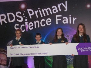 1.   RDS PRIMARY SCIENCE FAIL 2014