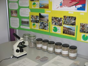 2.  Project 'KERRY GOLD' sand in Kerry Beaches