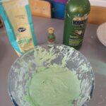 Cornflour Slime